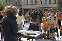 Prostějovské dny hudby. Ilustrační foto