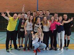 Korfbalový tým Prostějova
