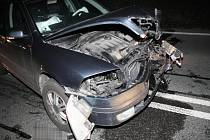Nehoda u Kokor