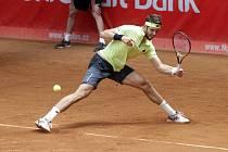 Czech Open. Jiří Veselý. Ilustrační foto