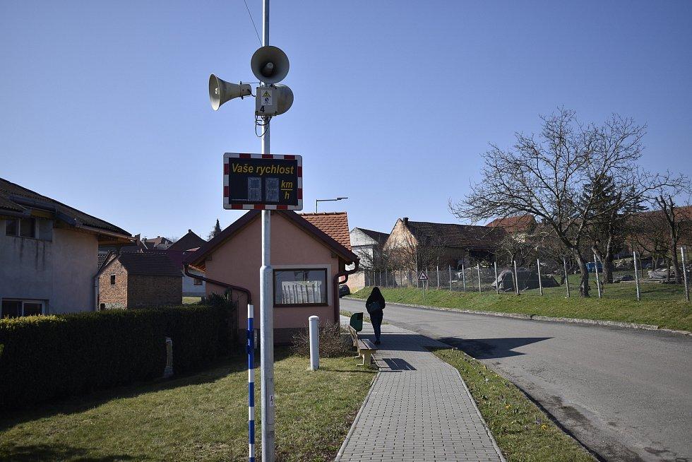 Obec Srbce