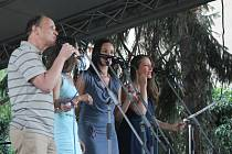Festival Pod Lipami 2015
