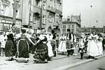 Prvomájové akce probíhaly na okrese také v Konici a Němčicích nad Hanou. V regionu Hané bývaly oslavy zpestřeny také vystoupením souborů tradičních písní a tanců.