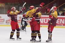 Prostějovští Jestřábi se ve středu večer na domácím ledě postavili Dukle Jihlava, třetímu týmu soutěže. A opět prohráli, tentokrát 2:5.
