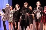 Doteky módy 2014 v Prostějově