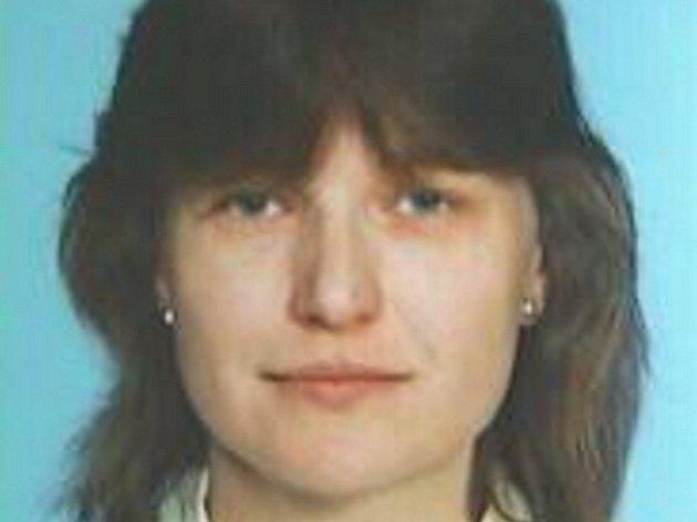 Eva Vičařová.