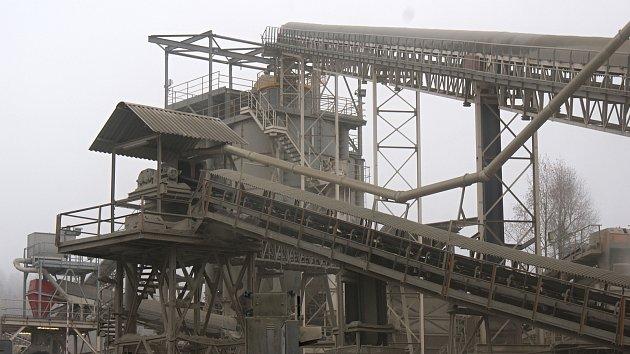 معدن چورنیس (معدن نزدیک Chobyně در کونیکو) - نوامبر 2020