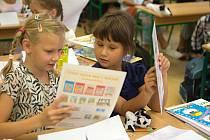 Budou mít žáci v Jihomoravském kraji kratší prázdniny? Na konci léta by mohli navštěvovat doučovací kurzy. Ilustrační foto.