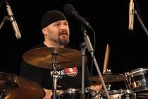 Jumping drums v Prostějově