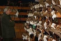 Výstava mysliveckých trofejí v Žárovicích