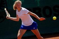 Kateřina Siniaková (ČR)