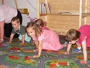 Mateřské centrum Mateřídouška v Plumlově