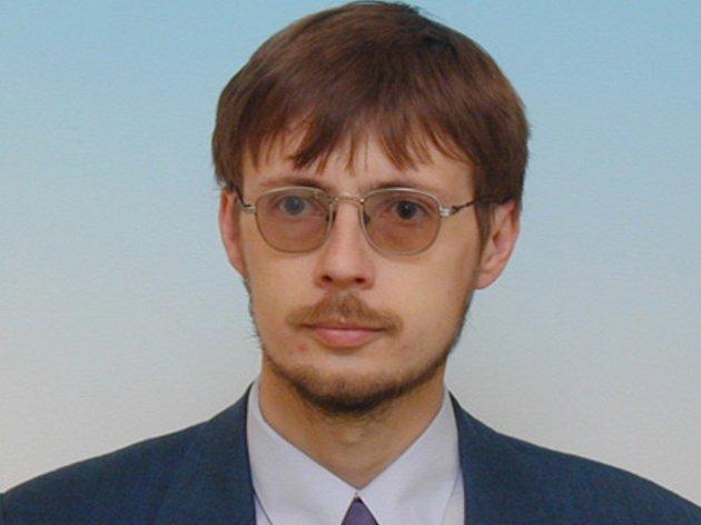 Jan Navrátil