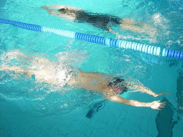 Plavcům se daří nad vodou i pod ní.
