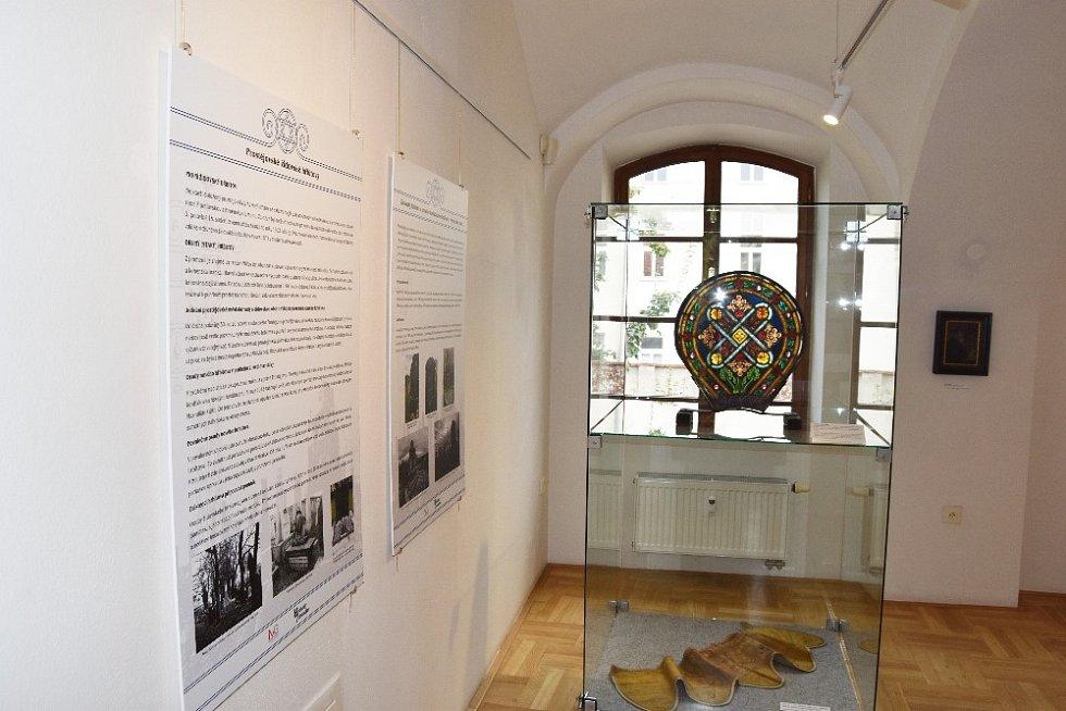 Výstava v galerii Špalíček - Barokní synagogy v českých zemích