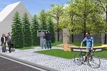 Na obnově pomníku Josefa Krapky – Náchodského v Náchodě se bude podílet i Prostějov