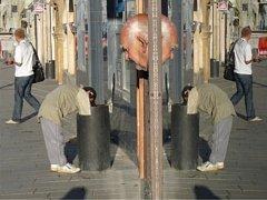 Milan Brauner vystavuje své fotopostřehy v Galerii U Hanáka