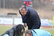 FK Varnsdorf - 1.SK Prostějov