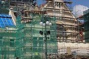 Rekonstrukce Národního domu v Prostějově - 17. 4. 2019