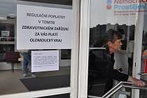 Nemocniční lékárna v Prostějově už neproplácí regulační poplatky formou darovací smlouvy