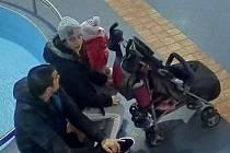 Policisté pátrají po svědcích, kteří mohou přispět k objasnění vykradení nápojového automatu v Prostějově