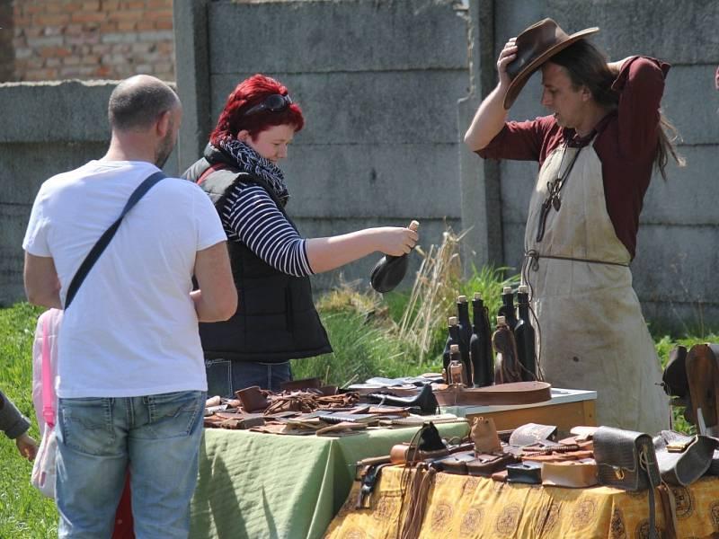 Sýrobraní v Drahanech