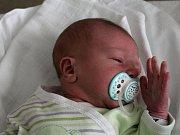 Mateo Klement, Smržice, narozen: 27.11. 2018, 50cm, 3550g