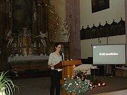 Noc kostelů v Pavlovicích u Kojetína