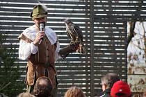 Hubertské slavnosti v Plumlově 2010