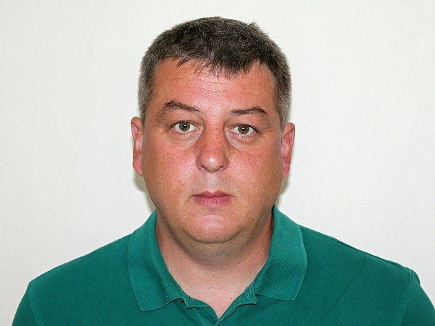 Deník / Zdeněk Vysloužil