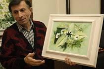 Výstava Ašota Arakeljana
