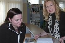 Lilian Amann vydala pohádkovou sbírku Desatero pohádek z dávného Kostelce na Hané