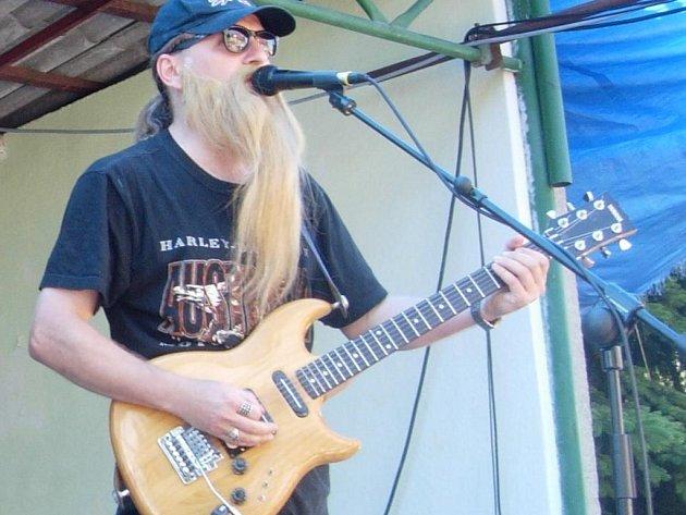 ZZ Top z Brna patří k pravidelným hostům festivalu.