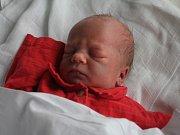 Monika Říhová, Luká, narozena 4. března, 48 cm, 2800 g