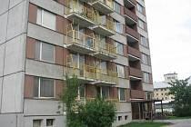 """Bývalé městské sociální ubytovně se říká """"dům hrůzy"""". Tomu by měl být konec"""