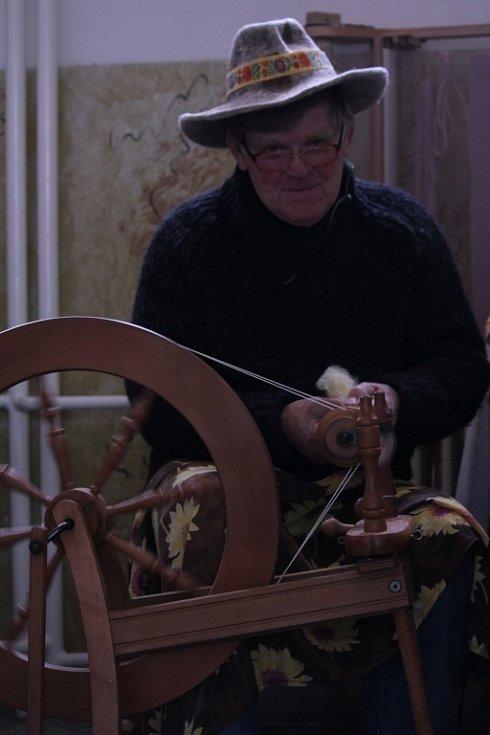 Sýrobraní připomnělo starou tradici a s ní spojená řemesla