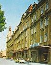 Noví majitelé nechali hotel rekonstruovat, takže pak patřil knejlepším na Moravě.