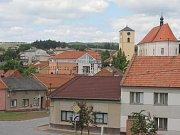 Obec Určice