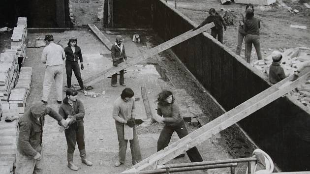 V dalším díle seriálu Deníku Jak jsme žili v Československu se ohlédneme za historií Mořic.
