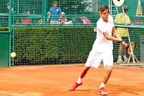 Mistrovství světa tenisových týmů do čtrnácti let v Prostějově