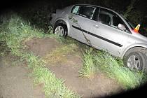 Nehoda u Plumlova