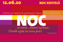 Noc kostelů 2020