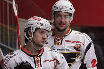Prostějovští hokejisté