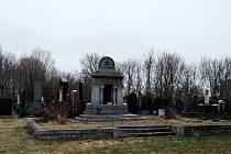 V den 75. výročí osvobození koncentračního tábora v Osvětimi byla v Prostějově uctěna památka zavražděných prostějovských židů. 27.1.2020