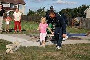Vícovští hasiči pořádají i akce pro děti