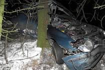 Nehoda u Držovic