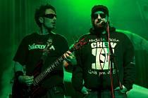 Hudební skupina Horkýže Slíže