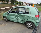 Nehoda u Vícova