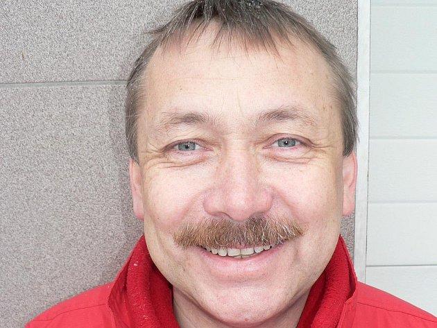 Poslanec Pavel Holík