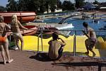 Prostějovský aquapark - Ilustrační foto